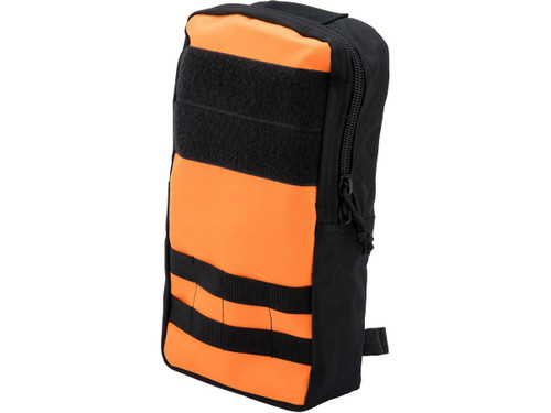 Tapp Airsoft TappPack HPA Tank Pack (Color: Orange)
