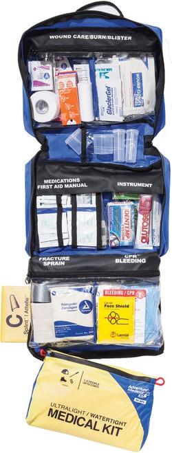 Comprehensive Med Kit