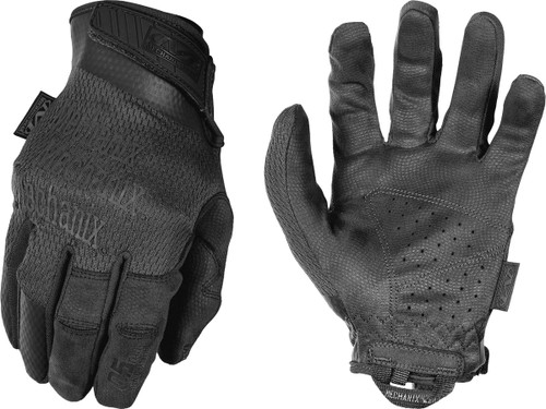 Mechanix Wear Hi-Dexterity 0.5 Gloves (Covert)