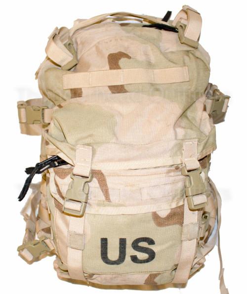 U.S. Armed Forces SDS Large Assault Pack - Desert