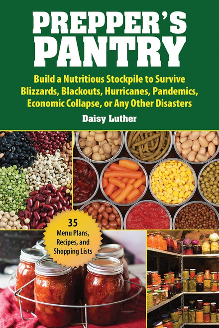 Preppers Pantry