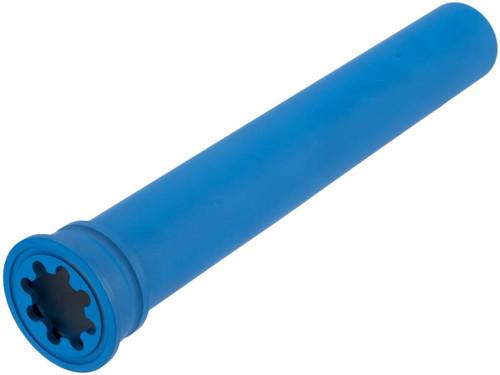 """Unique AR Heat Shield for Unique AR Handguards (Color: NRA Blue / 12"""")"""