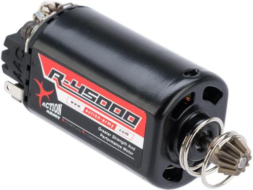 Action Army Infinity Custom Short Type Airsoft AEG Motor (Model: R45000)