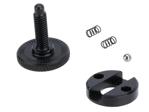 Action Army Hop Up Adjusting Wheel for ARES AS01 Striker