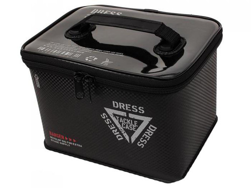 DRESS Tackle Box Multi (Size: Medium)