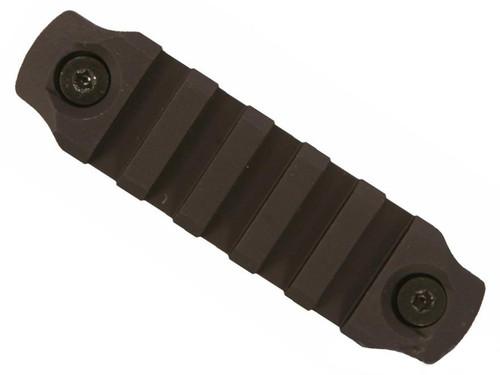"""BCM Aluminum KeyMod Picatinny Rail Adapter (Length: 3"""")"""
