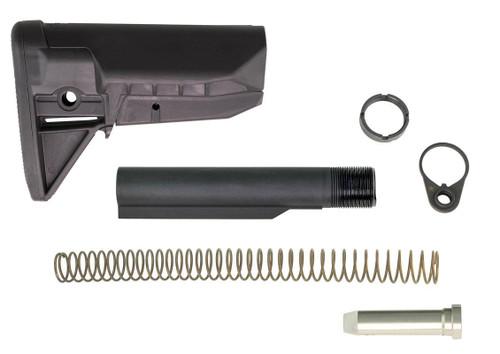 BCM GUNFIGHTER Mod 0 SOPMOD Stock Kit (Color: Black)