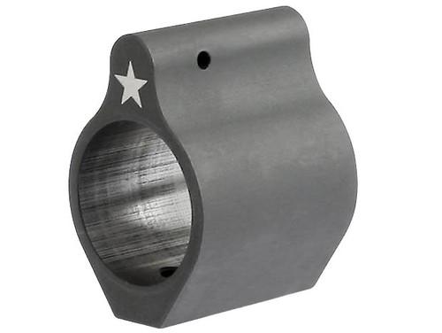 "BCM Low Profile AR15/AR10 Gas Block (Diameter: .625"")"