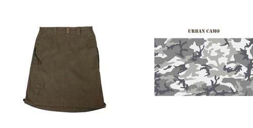 Hero Brand Ladies Skirt