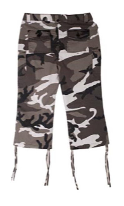 Hero Brand Kids's Capri Pants