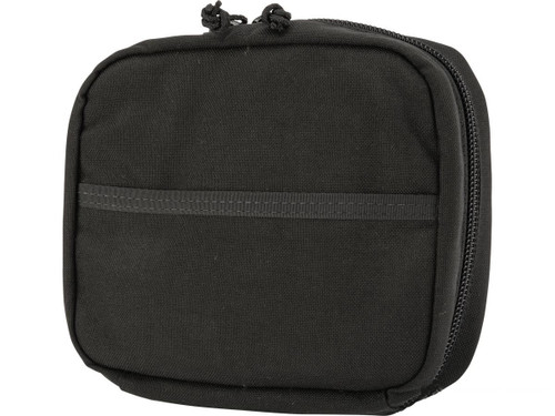HSGI High Speed Gear Tech / Admin Pouch for Pack Build System with Exterior MOLLE
