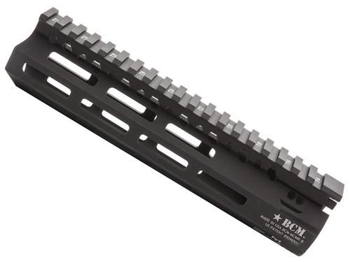 "BCM GUNFIGHTER MCMR M-LOK Compatible Modular Rail for AR15 Rifles (Length: 8"")"