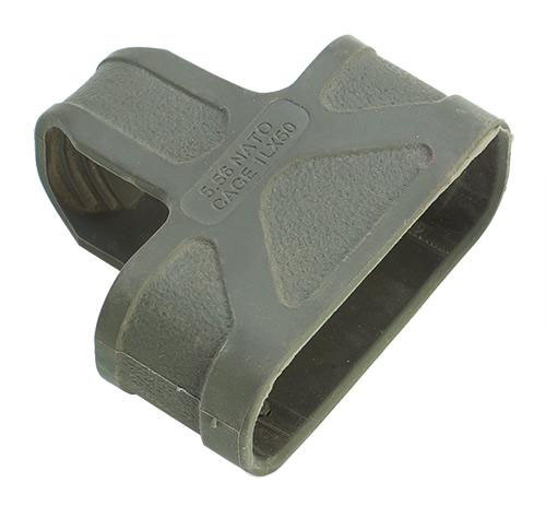 MAGPUL Magazine Assist for 5.56 Magazines (Color: OD Green / Set of One)