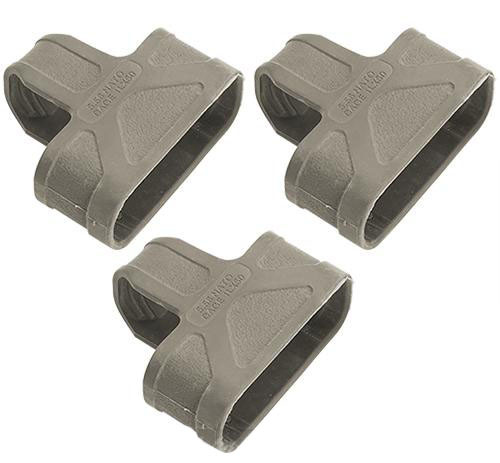 MAGPUL Magazine Assist for 5.56 Magazines (Color: Tan / Set of 3)