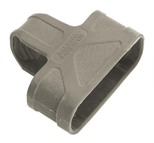 MAGPUL Magazine Assist for 5.56 Magazines (Color: Tan / Set of One)