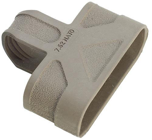 MAGPUL Magazine Assist for 7.62 NATO Magazines (Color: Tan / Set of One)