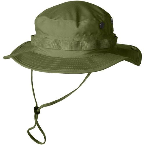 Hero Brand Boonie Hat - Olive