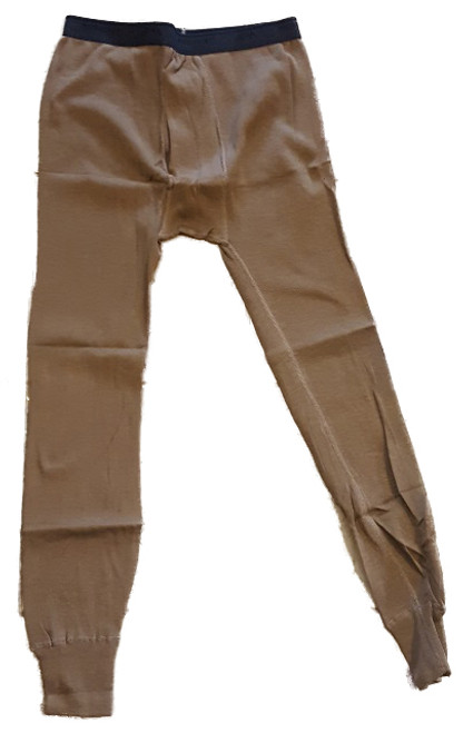Medalist Men's Thermal Underwear Polypropylene - Bottom