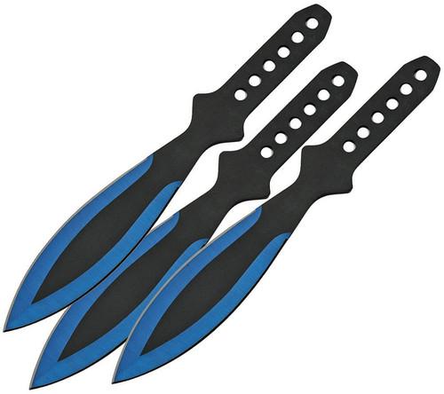 Throwing Knife Set CN211415BL