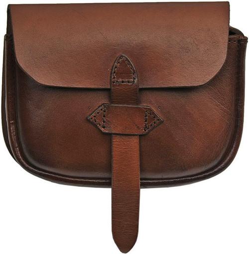 Medieval Cross Strap Bag