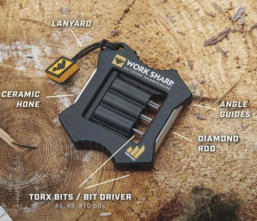 Micro Sharpener