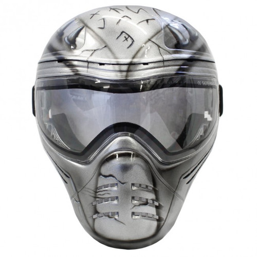 Save Phace Tagged Series Predator Full Face Tactical Airsoft Mask