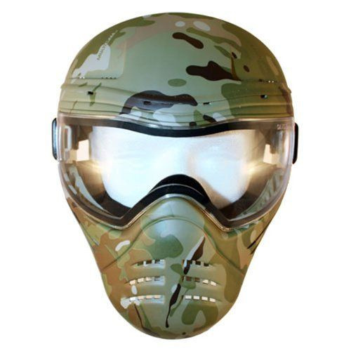 Save Phace Boo Full Face Tactical Mask (Multicam) -Floor Model