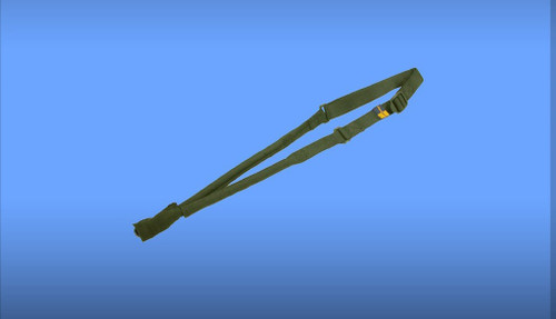 Single Point Sling Olive Drab Guarder