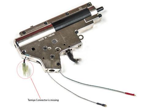 Lonex SR-16 Complete SP120 AEG Gearbox (Original Type)