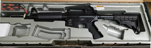 ICS 20 M4A1 Retractable - Player Kit - USED