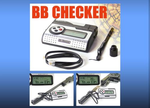 Satellite BB Checker