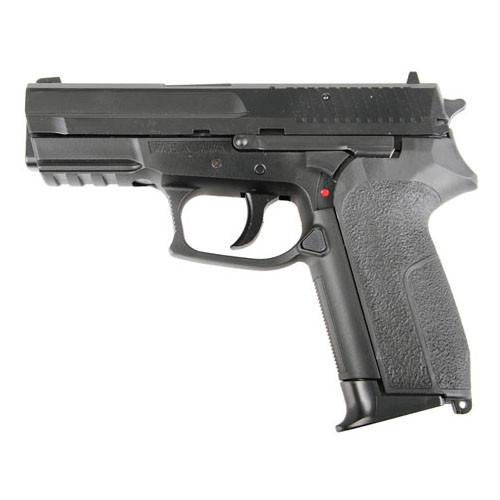 Fixed Slide Model 2022 Airsoft Pistol