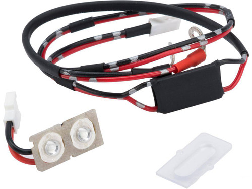 Maxx Model Single LED Board and Module Tracer Set for Maxx Model M4 / M16 Hop-up Series - ME / MI Hop-up