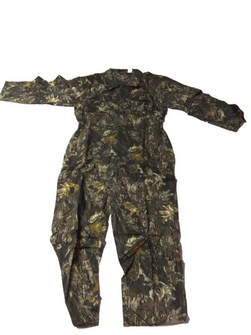 Hero Brand  Coveralls -Mossy Oak