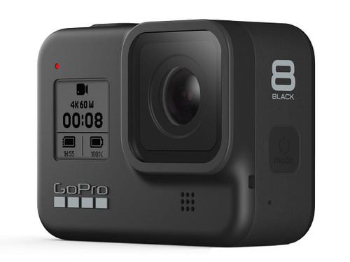 GoPro HERO8 Black Professional Wearable Camera