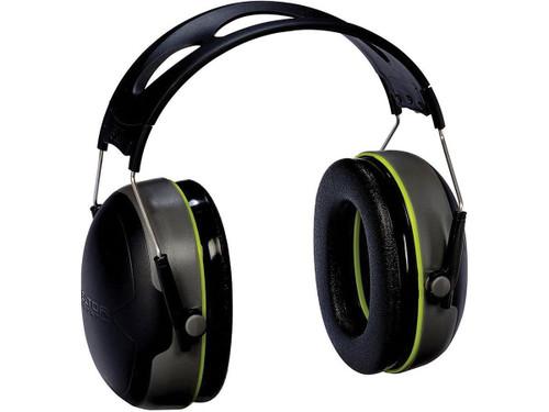 """Peltor Sport """"Bull's Eye"""" Earmuff Hearing Protection"""