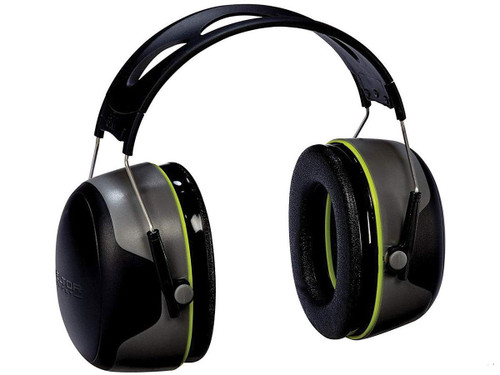 "Peltor Sport ""Ultimate"" Earmuff Hearing Protection"