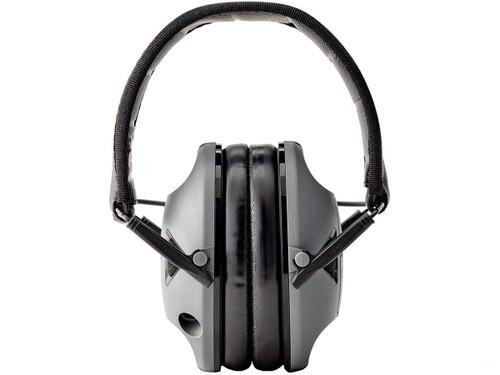 Peltor Sport RangeGuard Electronic Hearing Protector - Gray