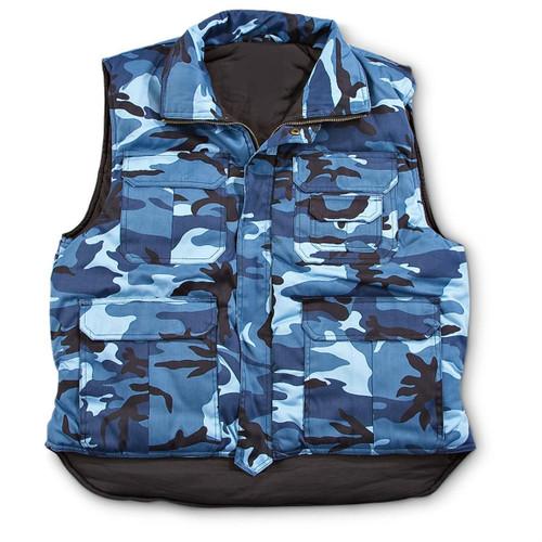 Hero Brand Insulated Ranger Vests