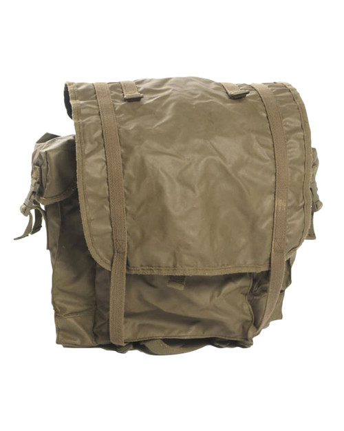 French Armed Forces Olive Drab F1 Small Rucksack