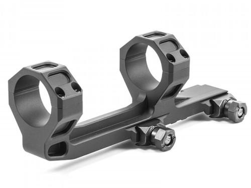 GEISSELE Automatics Super Precision Scope Mount for AR15 / M4 Rifles - Hyper Extended 34mm / Black