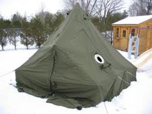 5 Man U.S. Arctic Bell Tent