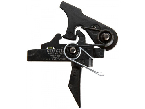 GEISSELE Automatics Super Dynamic Enhanced (SD-E) Trigger for AR15's