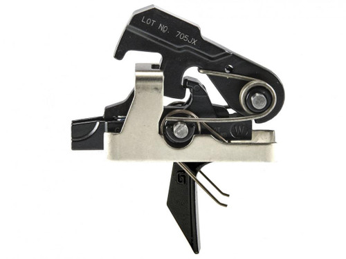 GEISSELE Automatics Super MCX SSA for SIG MCX Rifles - Super Dynamic Flat Trigger Bow