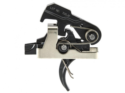 GEISSELE Automatics Super MCX SSA for SIG MCX Rifles - M4 Curve Trigger Bow