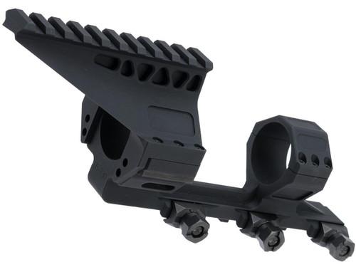GEISSELE Automatics Super Precision Vanguard Mount - 34mm / Black