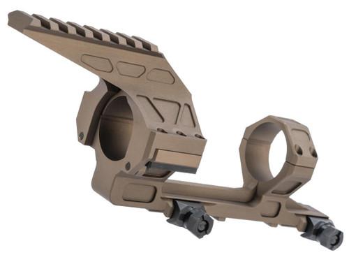 GEISSELE Automatics Super Precision Vanguard Mount - 34mm / Desert Dirt Color