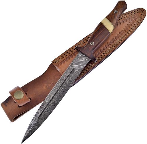 Dagger Rosewood