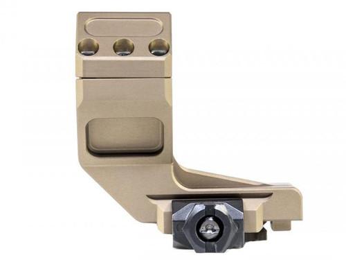 Geissele Automatics Super Precision Aimpoint PRO Optic Mount - Desert Dirt Color