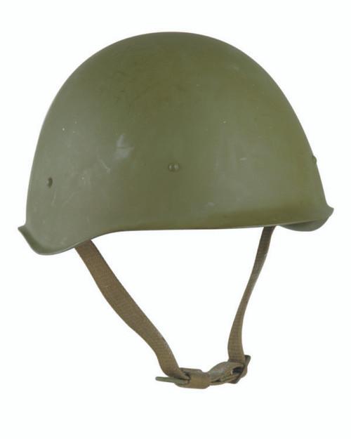 Russian Military Issue M40 Steel Helmet